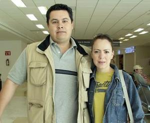 Ever Miranda viajó a Italia y fue despedido por Gisela Alonso