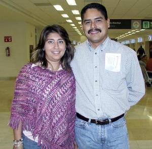 Antonio Rodríguez viajó a Tijuana y fue despedido por Silvia Garibay.