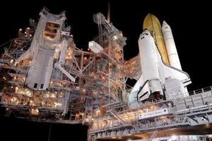 Sobre la pequeña fisura, se manifestó que la NASA ha llegado a la conclusión de que no será necesario llevar a cabo ninguna reparación.