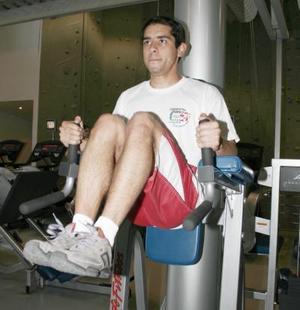 Mauricio Pérez.