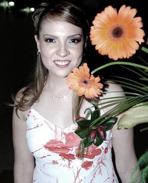 Adriana Yañez Quiñones.