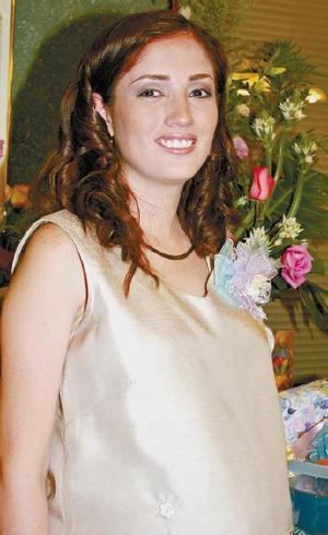 Karla Padilla de Saracho