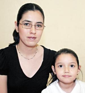 María Paula Garza y Vanesa Garza