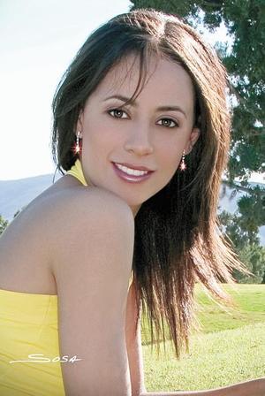 Sofia Escalante González