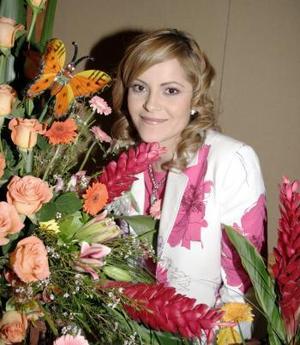 Karime Jalife González celebró su compromiso matrimonial con una despedida de soltera
