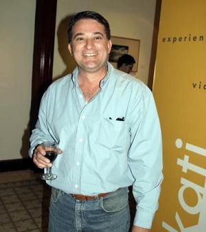 Gabriel Viesca.