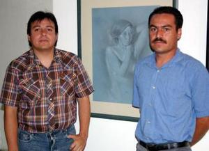 Ignacio Silva y Francisco Javier Silva.