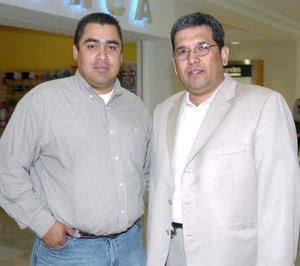 <b>20 de abril</b><p> José Luis Arguijo viajó a España y fue despedido por Enrique Soto