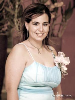 22 de abril  Rosario Chaib López Romo.