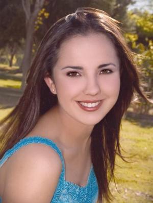 <b>29 de abril </b><p> Paulina Franco Ramírez.