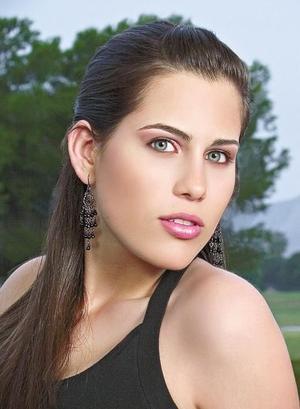Ma Fernanda Bustos Hamdam