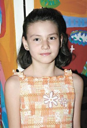 Alejandra Gilio Villa