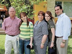 Familia Estrada Villarreal