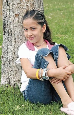 Ana Isabel González Ávila