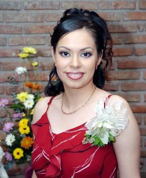 Liliana Campa Hernández contraerá matrimonio en días cercanos.