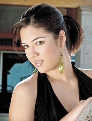 María Fernanda Urraza Guerrero.