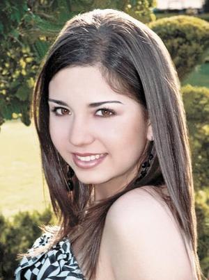 Natalia Álvarez Martínez.