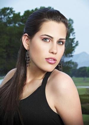 María Fernanda Bustos Hamdan