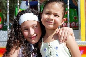 Lily Herrera y Cecy Torres Gamboa
