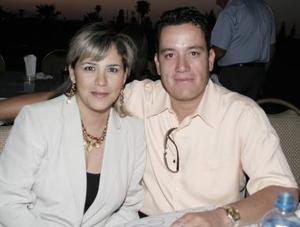 <b>06 de mayo </b> Cokina de Magaña y Manolo Magaña