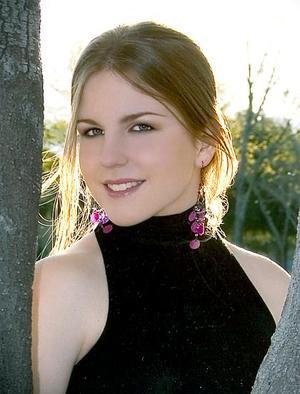 Isabel Negrete Harper.