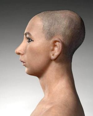 Los expertos recurrieron, independientemente cada uno de ellos, a radiografías tomadas con escáner para llegar a la forma y características del rostro del mencionado faraón cuando falleció hace tres mil 300 años, según informó el secretario del Consejo Supremo de Antigüedades (CSA), Zahi Hawas.