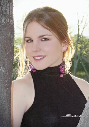Isabel Negrete Harper