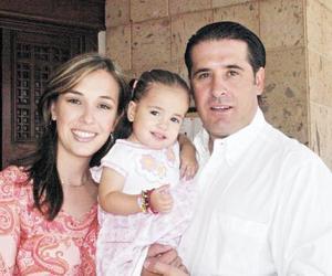 Iziar, Susana y Nick Cuesta