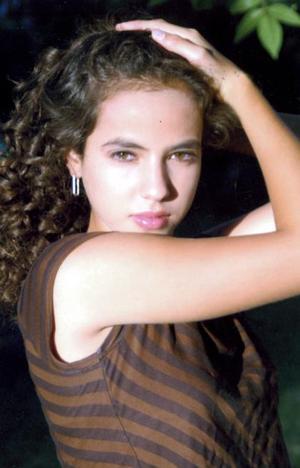 Cristina Rodríguez Lozano