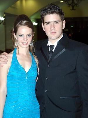 Mary Fer Núñez y Alejandro Diez.j