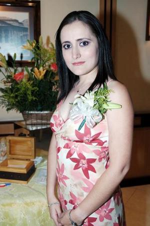 Irma Iveth Serna Peña disfrutó de una despedida de soltera, por su cercano matrimonio con Rafael Serna Campos