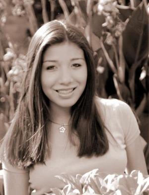 Daniela Contreras Díaz.