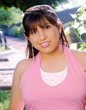 Diana Alejandra Luna Cisneros.