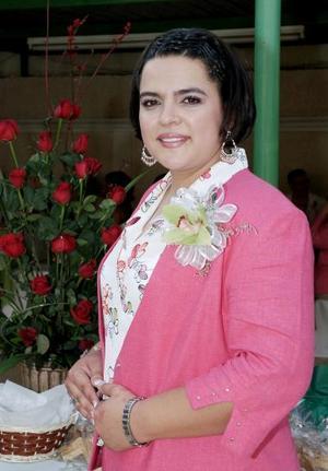 <b>26 de mayo </b><p>  Claudia Ramos Gallegos contraerá nupcias con Alejandro Luna en días próximos.