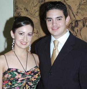 Ana Sophia y José Francisco