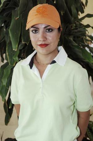 Estelita Morales.