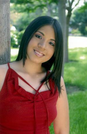Cristina Ivette López González.