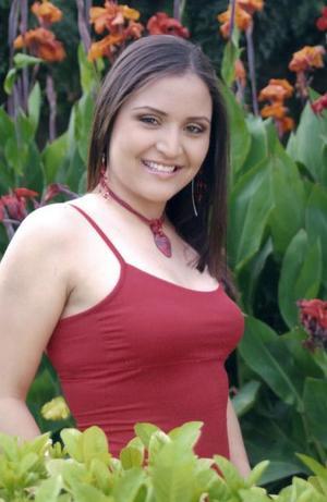 Liliana Sánchez Lozano.