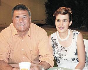 Carlos Tovalín y Bedia de Tovalín