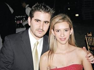 Fernando González Arriaga y Myriam Martínez Pérez – Merodio