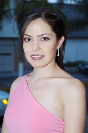 Mariam Villalobos.
