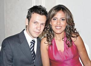 Jorge Atilano y Ara Rodríguez