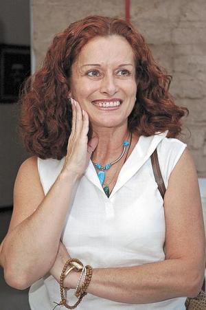 Amalia Gómez
