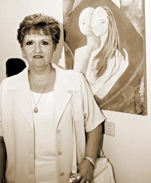 María Isabel  Salcido Esparza
