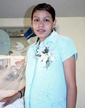 Karla Valdés de Lee recibió bonitos regalos para el bebé que espera, en el convivio que le ofrecieron hace unos días Mercedes Guerrero de Valdés e Idalia Castro de Lee.