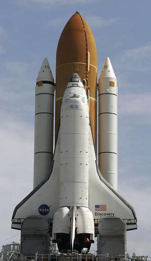 Un cohete portador Soyuz-U destinado a poner en órbita el laboratorio ruso-europeo Foton M-2 fue instalado en su rampa de lanzamiento en el cosmódromo Baikonur, informó Roscosmos, la agencia espacial de Rusia.