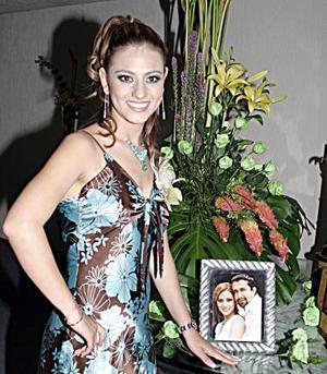 Rocío Borbolla Vargas.