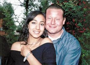 Mario Alberto Galindo y Jordana Morales Martínez