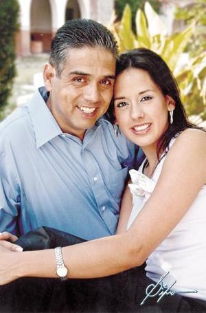 Germán Vargas Villarreal y Érika Uribe Muñoz