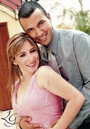 Cecilia Murga Caanales y Alejandro Zarzosa Vega